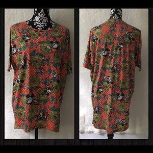 LULA ROE blouse size XS